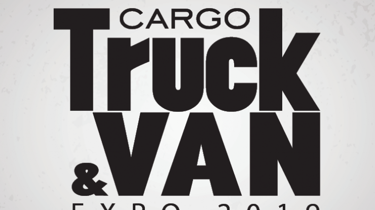 Cargo Truck & Van Expo - ekthesi Logistics 2019